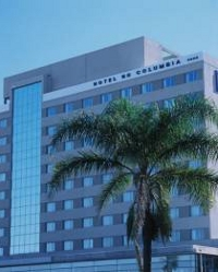 hotel-nh-columbia-montevideo