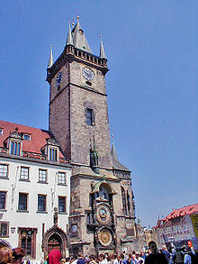 prague-clock-tower