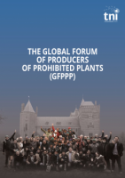 The Global Forum of Producers of Prohibited Plants (GFPPP)
